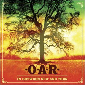 OAR Album Cover