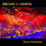 Dennis Hendricksen - Dreams Visions as reviewed in The Phantom Tollbooth